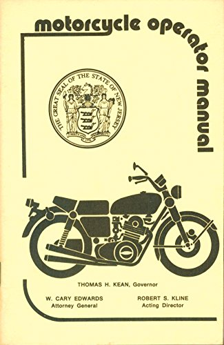 Motorcycle Operator Manual - Motorcycle Operator Manual Shopping Results