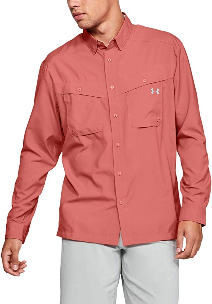 Under Armour Men's Tide Long Shirt Sleeve Denver Mall All items in the store Chaser