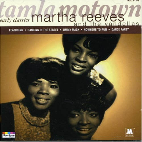(Motown Early Classics)