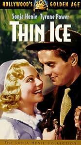 Thin Ice [VHS]