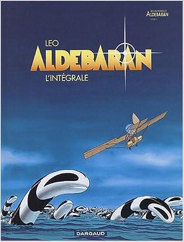Aldébaran : L'intégrale