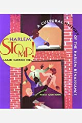 Harlem Stomp!: A Cultural History Of The Harlem Renaissance Paperback