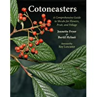 Cotoneaster Comprehensive Guide to Shrubs: A Comprehensive Guide to Shrubs for Flowers, Fruit, and Foliage