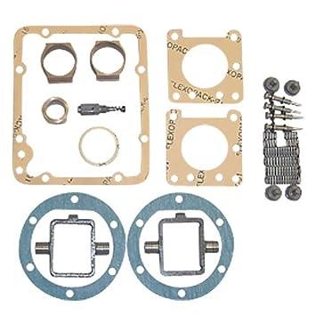Amazon.com: Hydraulic Pump Repair Kit For Ford Tractor 2N 8N 9N ...