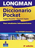 Latin American Pocket Paper, Delacroix, Laurence and Pearson Education Staff, 1408227908