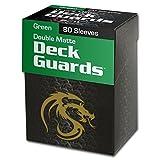 BCW Diversified - DP: Deck Guard: Matte GR (80)