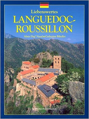 Lire en ligne Aimer le Languedoc-Roussillon (allemand) pdf, epub