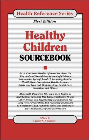 Read Online Healthy Children Sourcebook ebook