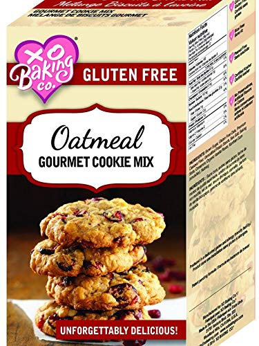 123 gluten free cookie mix - 1