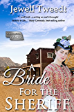 A Bride for the Sheriff