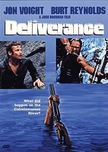 Deliverance (Bilingual) [Import]