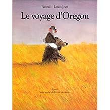 Voyage d'Oregon