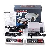 Retro Game Console, AV Output NES Console