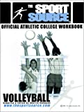 The Official Athletic College Workbook, Charlie W. Kadupski, 189358853X