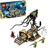 LEGO Atlantis 8061