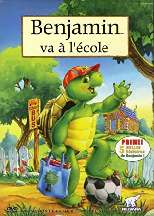 Amazon.com: Benjamin - Benjamin va a lecole/Benjamin a ...