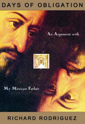 Days of Obligation: An Argument with My Mexican Father by Blackstone Audiobooks, Inc.