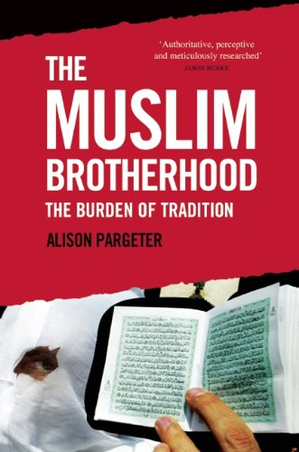 The Muslim Guild: The Burden of Tradition