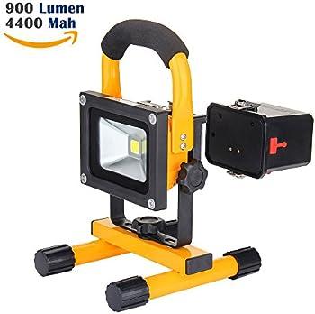 Loftek Portable LED Outdoor Flood Light