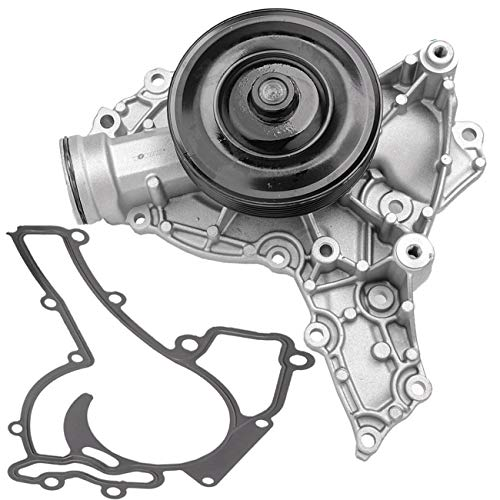 TOPAZ 2732000201 Engine Water Pump for Mercedes G550 GL550 E550 GL450 GL550 ML550 S550