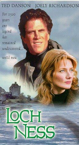 Loch Ness (film) Amazoncom Loch Ness VHS Ted Danson Joely Richardson Ian Holm