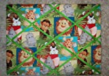 Jungle Babies Nursery French / Memo Board