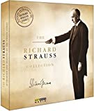 Richard Strauss Collection [DVD] [2014] [NTSC] by Iris Vermillion