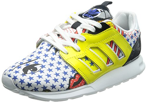 adidas - Shoes - Chaussure Rita Ora ZX 500 2.0 - Ftwr white - 37 1/3