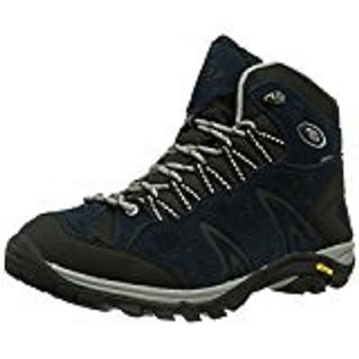 Bona brütting mount haut marine chaussures de randonnée taille 44