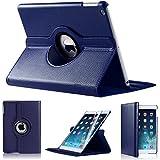 iPro Premium - Funda para tablet, azul