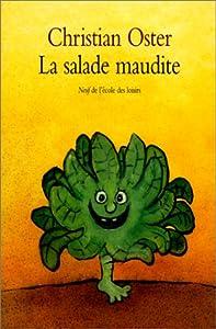 "Afficher ""La salade maudite"""