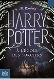HARRY POTTER T.01 : À L'ÉCOLE DES SORCIERS