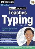 Mavis Beacon Teaches Typing Version 12