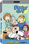 Family Guy, Vol. 2  [UMD for PSP] (Bi...