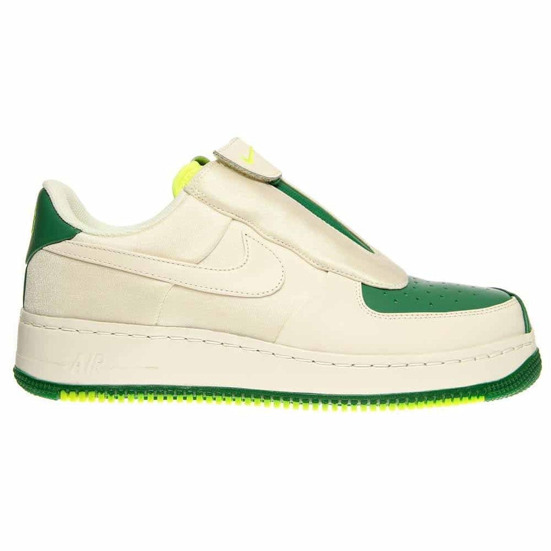 Amazon.com | [616760-100] NIKE MENS NIKE AIR FORCE 1 LOW CMFT LOW GP SIG  MENS SNEAKERS NIKEWHITE/BLCKM | Fashion Sneakers