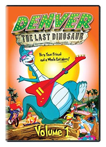 Denver the Last Dinosaur 1