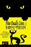 Nine Deadly Lives: An Anthology of Feline Fiction