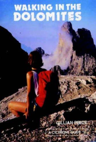 Walking in the Dolomites PDF