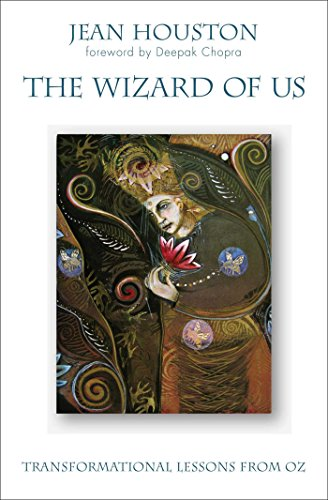 The Wizard of Us: Transformational Lessons from Oz [Jean Houston] (Tapa Blanda)