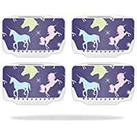 Skin For Blade Chroma Drone Battery (4 pack) – Unicorn Dream | MightySkins Protective, Durable, and Unique Vinyl Decal wrap cover | Easy To Apply, Remove, and Change Styles | Made in the USA