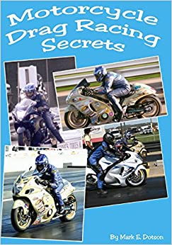 Book Motorcycle Drag Racing Secrets: Volume 1