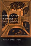 img - for Conceptual Spaces: The Geometry of Thought (MIT Press) book / textbook / text book