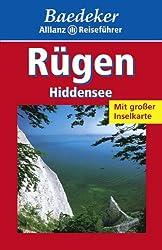 Baedeker Allianz Reiseführer, Rügen, Hiddensee