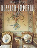 Russian Imperial Style, Laura Cerwinske, 0517187051