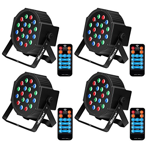 Which is the best uplighting lights for events?