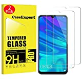 2 Pack - Xiaomi Mi Play Tempered Glass, CaseExpert