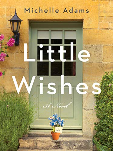 Book Cover: Little Wishes: A Novel