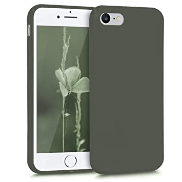 coque iphone 8 olive