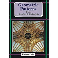 Geometric Patterns in Churches and Cathedrals