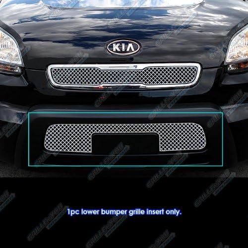 Hood For 2010-2011 Kia Soul Primed Steel
